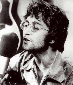 John Lennon 1971